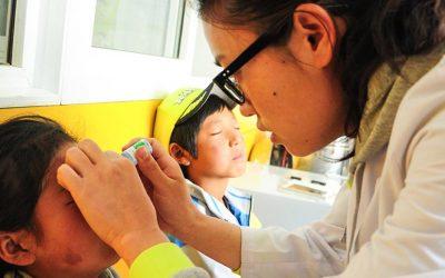 Teacher Closes Achievement Gap With Eyeglasses Start-Up 4